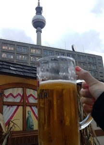 Germany – Berlin Day 3